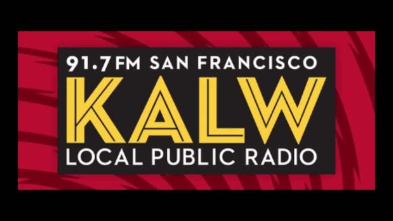 KALW-Radio-Banner